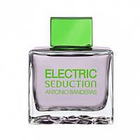 Antonio Banderas - Electric Seduction In Black for men