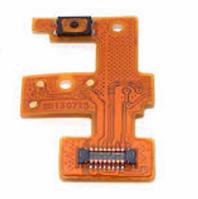 Шлейф для HTC Desire 601 с кнопкой включения и датчиком освещенности