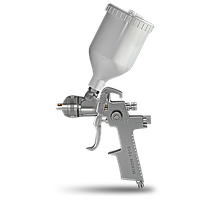 Покрасочный пистолет Mixon Victory 1016 (сопло: 1.3; 1.4; 1.5; 1.6; 1.7; 1.8; 2.0 мм)