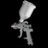 Покрасочный пистолет Mixon Victory 1017 HVLP (сопло: 1.3; 1.4; 1.5; 1.6; 1.7; 1.8; 2.0 мм)