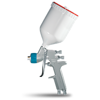 Покрасочный пистолет Mixon Victory 1023 LVMP (сопло: 1.3; 1.4; 1.5; 1.6; 1.8 мм)