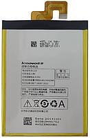 Аккумулятор Lenovo BL223 4000 mAh для Vibe Z2 Pro K920 Батарея оригинальная. Гарантия: 1год.