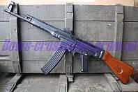 Автоматическая винтовка STG 44 с деревянным прикладом калибр 6 мм