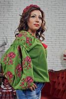 Вишита сорочка - скарбниця звичаїв, традицій української культури.