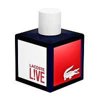 Тестер Lacoste Live Pour Homme