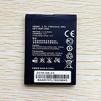 Аккумулятор Huawei HB4W1 1700 mAh G510, G520, G525, W2 Батарея оригинальная. Гарантия: 1год.