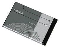 Аккумулятор Nokia BL-4C 860 mAh 1006, 1202, 1203 Батарея оригинальная. Гарантия: 1год.