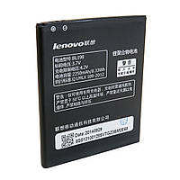 Аккумулятор Lenovo BL198 2250 mAh S760 Батарея оригинальная. Гарантия: 1год.