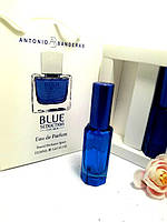 Antonio Banderas Blue Seduction - Double Perfume 2x20ml