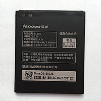 Аккумулятор Lenovo BL210 2000 mAh A606, S650, S820 Батарея оригинальная. Гарантия: 1год.