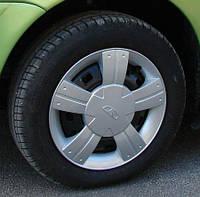 Колпак колеса на Daewoo Matiz