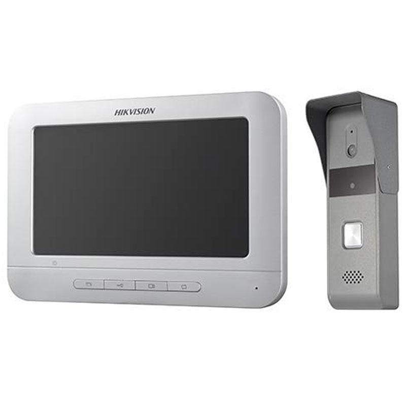 Комплект Hikvision DS-KIS203