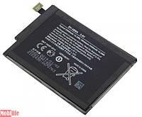 Аккумулятор Nokia BV-4BWA 3500 mAh Lumia 1320 Батарея оригинальная. Гарантия: 1год.