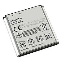 Аккумулятор Sony BST-38 mAh Батарея оригинальная. Гарантия: 1год.