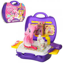 Набор парикмахера с лошадкой My Little Pony