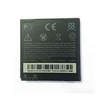 Аккумулятор HTC BG86100 1730 mAh G17 EVO 3D, G18 Sensation XE Батарея оригинальная. Гарантия: 1год.