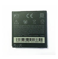 Аккумулятор HTC BI39100 1600 mAh G21 Sensation XL x315e Батарея оригинальная. Гарантия: 1год.