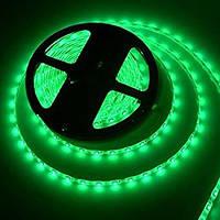 LED-лента 5050 60 диодов GREEN IP65 LKLed