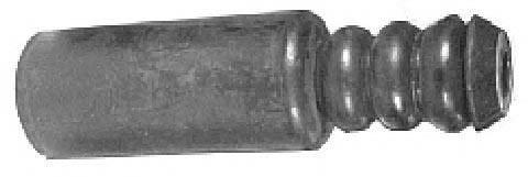 Отбойник (с пыльником) амортизатора перед. Kangoo/Clio 97-08