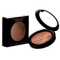 Запеченные румяна  MAC Extra Dimension Skinfinish Poudre Lumiere Gold Deposit