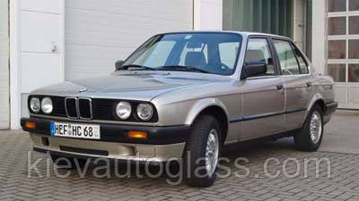 Лобовое стекло на BMW 3 SERIES E30