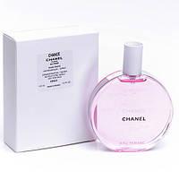 Tester Chanel Chance Eau Tendre