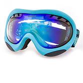 Очки и шлемы лыжные