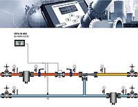 Монтаж узлов учета тепловой энергии на базе теплосчетчиков СВТУ-10М; СВТУ-11Т
