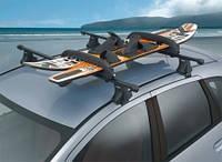 Багажник для 2-х пар лыж (производство MITSUBISHI ), код запчасти: MZ535809