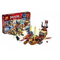 Конструктор Ninjago 31037 (аналог Lego), NJ, 279 деталей