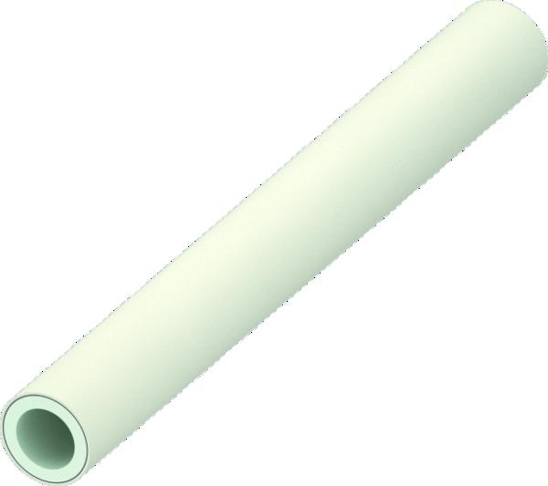 Универсальная многослойная труба 732016 TECEflex PE-Xc/Al/PE Ø 16 х 2,7мм