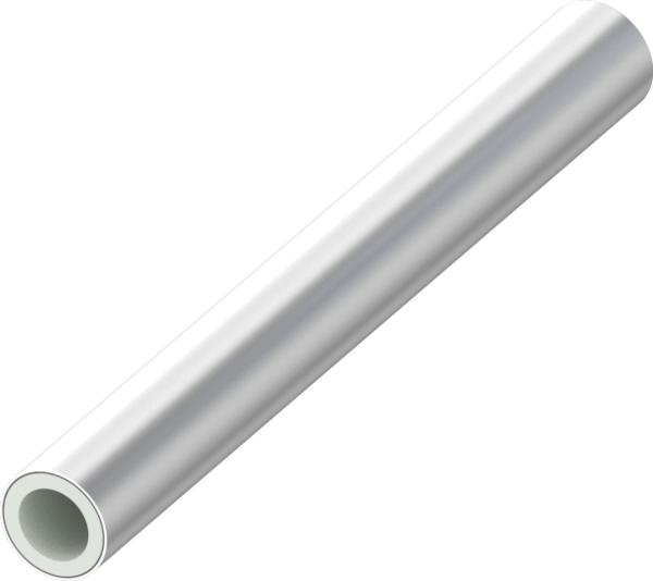 Труба для отопления 702025 антидифузионная TECEflex PE-Xc/EVOH Ø 25 х3,5мм