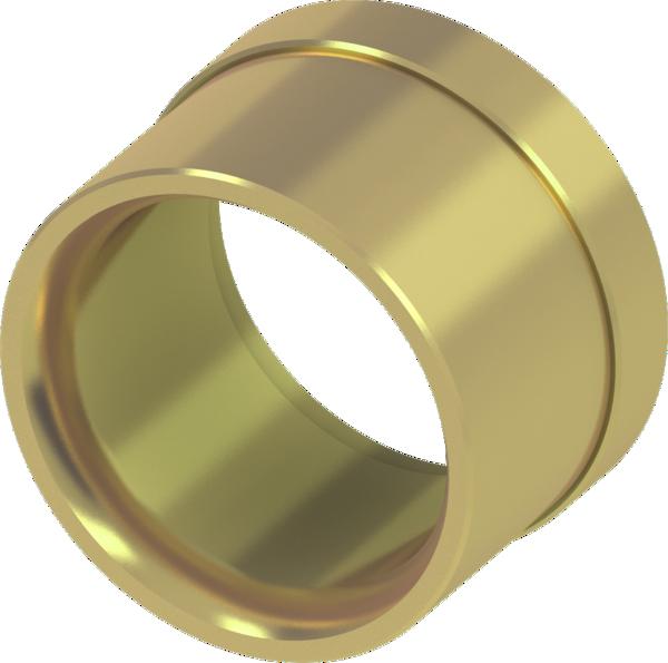 Гильза для универсальных многослойных труб 734525 PE-Xc/AI/PE Ø 25