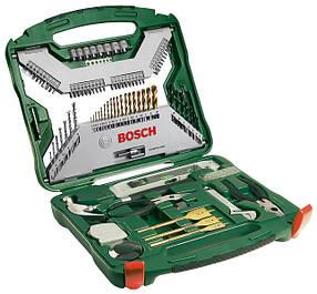 Набор насадок Bosch X-LINE-Ti 103 шт (2607019331)