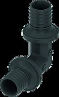 Угол 90ᵒ соединительный TECEflex PPSU Ø 20