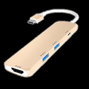 Хабы USB Type C