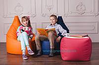 Кресло-капля (ткань: оксфорд 600)