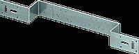 Монтажная планка для двух настенных колен TECEflex