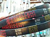 Клиновой ремень 750мм, В(Б)-750 Excellent, фото 7