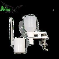 Прибор для определения степени чистоты молока ОЧМ-М