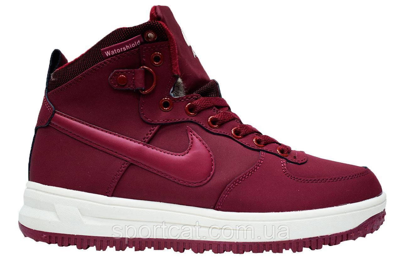 e1684dd5 Женские ботинки Nike Air Max, Р. 38 39 41 от интернет-магазина ...