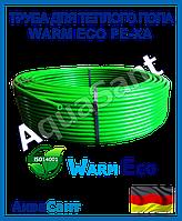 Труба для теплого пола WARM ECO PE-Xa EVOH 16x2.0мм