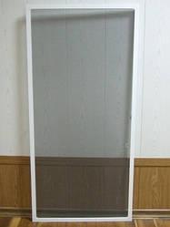 Москитную сетку на двери (замер, доставка, установка, )