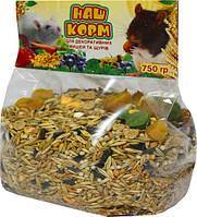 "Корм для мышей и крыс ""Наш корм""  750г"