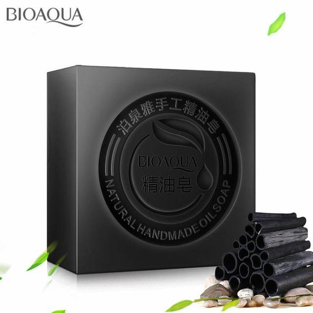 BIOAQUA Bamboo Natural Oil Soap