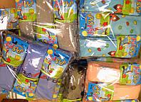 Хлопковые махровые колготки детские разных цветов и размеров, фото 1