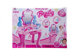Туалетний столик Beauty c аксесуарами