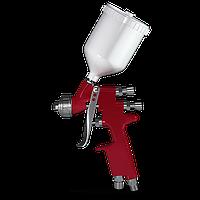 Покрасочный пистолет Mixon Sapphire H-951 MINI (сопло: 0.6; 0.8; 1.0 мм)