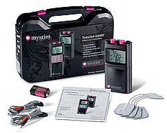 Mystim Tension Lover - электростимулятор цифровой  E-Stim Tens Unit