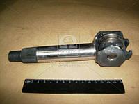 Вал сошки рулевого управления ВАЗ 2101 (производство LADA ), код запчасти: 21010-340106000